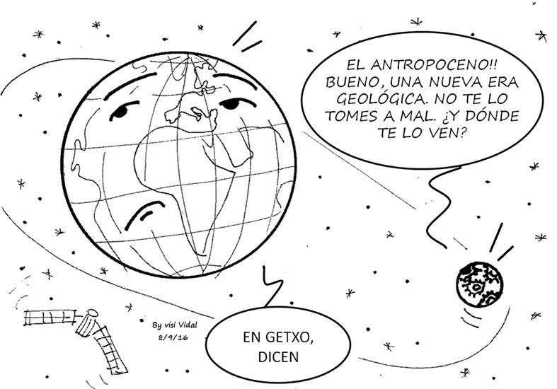 #Antropoceno