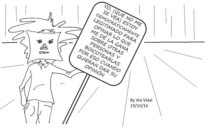 #LibertadDeExpresión