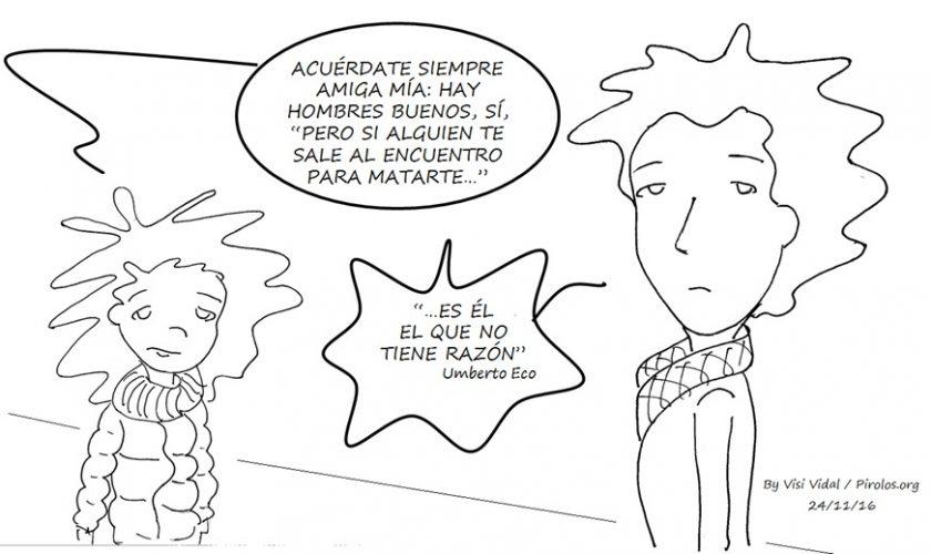 #ContraLaViolenciaDeGenero