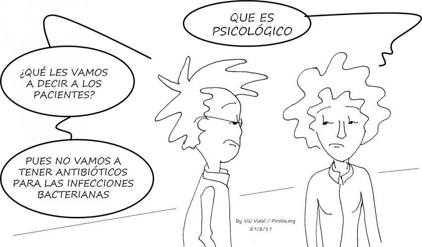 #MedicinaAntibacteriana